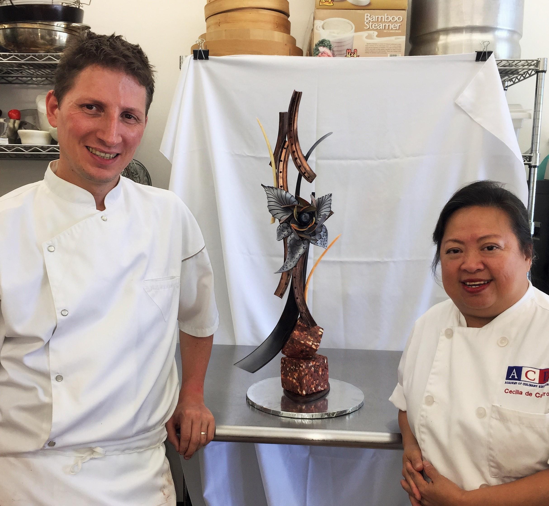 ACE: Academy of Culinary Education